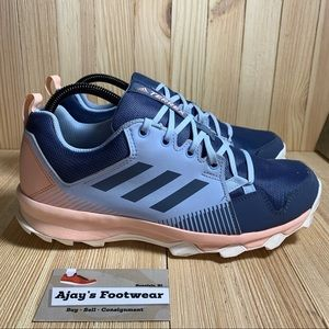 Adidas Women's Terrex Tracerocker Running Shoes